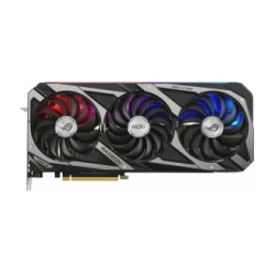 Видеокарта ASUS ROG Strix Radeon RX 6800 16GB GDDR6 ROG-STRIX-RX6800-O16G-GAMING
