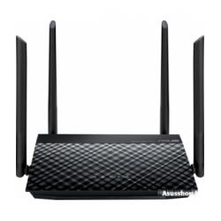 Wi-Fi роутер ASUS RT-N19