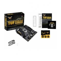 Материнская плата ASUS TUF B360M-Plus Gaming