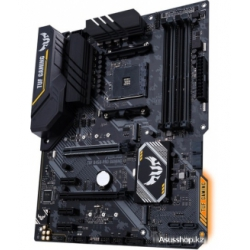 Материнская плата ASUS TUF B450-Pro Gaming