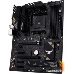 Материнская плата ASUS TUF Gaming B550-Plus