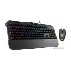 Клавиатура + мышь ASUS TUF Gaming Combo