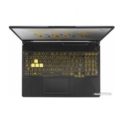 Игровой ноутбук ASUS TUF Gaming F15 FX506LH-HN004T
