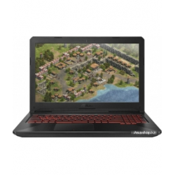 Ноутбук ASUS TUF Gaming FX504GD-E4038