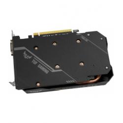 Видеокарта ASUS TUF Gaming GeForce GTX 1650 4GB GDDR6 TUF-GTX1650-4GD6-P-GAMING