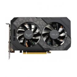 Видеокарта ASUS TUF Gaming GeForce GTX 1660 Super OC 6GB GDDR6