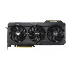 Видеокарта ASUS TUF Gaming GeForce RTX 3060 Ti OC Edition 8GB GDDR6