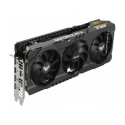 Видеокарта ASUS TUF Gaming GeForce RTX 3060 V2 OC Edition 12GB GDDR6