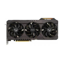 Видеокарта ASUS TUF Gaming GeForce RTX 3070 OC 8GB GDDR6 V2