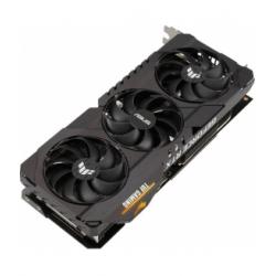 Видеокарта ASUS TUF Gaming GeForce RTX 3080 10GB GDDR6X TUF-RTX3080-O10G-GAMING