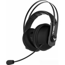 Наушники ASUS TUF Gaming H7 Core (черный/серый)
