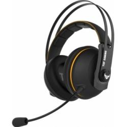 Наушники ASUS TUF Gaming H7 Core (черный/желтый)