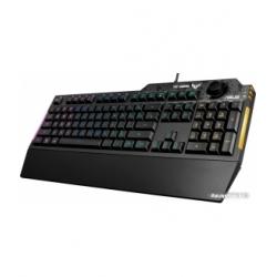 Клавиатура ASUS TUF Gaming K1
