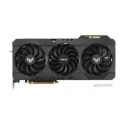 Видеокарта ASUS TUF Gaming Radeon RX 6700 XT OC Edition 12GB GDDR6