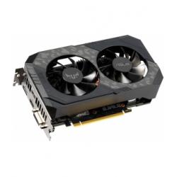 Видеокарта ASUS TUF GeForce GTX 1660 Ti OC 6GB GDDR6 TUF-GTX1660TI-O6G-GAMING