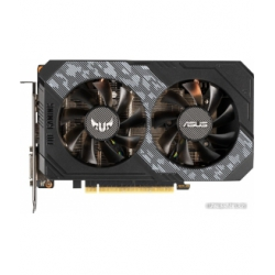 Видеокарта ASUS TUF GeForce RTX 2060 OC 6GB GDDR6 TUF-RTX2060-O6G-GAMING