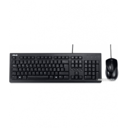 Мышь + клавиатура ASUS U2000 Keyboard + Mouse Set