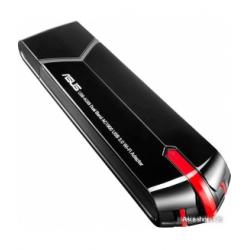 Беспроводной адаптер ASUS USB-AC68