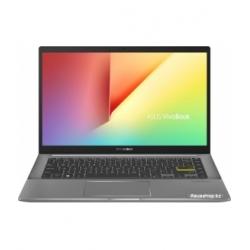 Ноутбук ASUS VivoBook S14 S433JQ-EB088