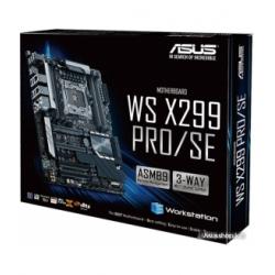 Материнская плата ASUS WS X299 PRO/SE
