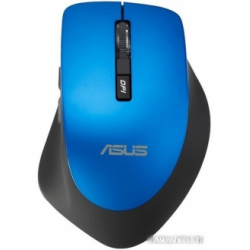 Мышь ASUS WT425 (синий)