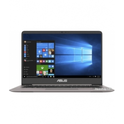 Ноутбук ASUS ZenBook RX410UF-GV195R