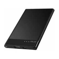 Портативное зарядное устройство ASUS ZenPower Slim 4000mAh (черный)