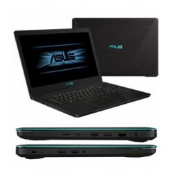 NB ASUS Laptop X570ZD, Ryzen 5-2500U-2.0/1TB/8GB/GTX1050-2GB/15.6