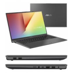 NB ASUS VivoBook 15  X512UA, Core i3-7020U-2.3/1TB+128GB SSD/8GB/15.6