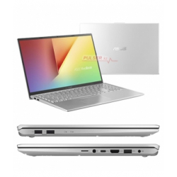 NB ASUS VivoBook 15  X512UA,  Core i5-8250U-1.6/256GB SSD/8GB/15.6