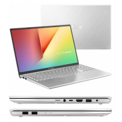 NB ASUS VivoBook 15  X512FL, Core i7-8565U-1.8/512GB SSD/8GB/MX250-2GB/15.6