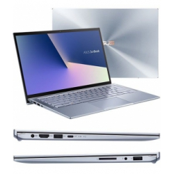 NB ASUS Zenbook 14  UX431FL, Core i5-8265U-1.6/256GB SSD/8GB/MX250-2GB/14