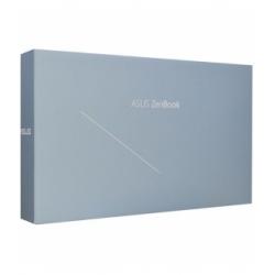 "NB ASUS Zenbook 14  UX431FL, Core i5-8265U-1.6/256GB SSD/8GB/MX250-2GB/14""FHD/Win10, blue metal"