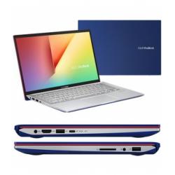 NB ASUS VivoBook S14  S431FL, Core i5-8256U-1.6/512GB SSD/8GB/MX250-2GB/14