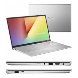 NB ASUS VivoBook 14  X420UA, Core i3-7020U-2.3/256GB SSD/8GB/14