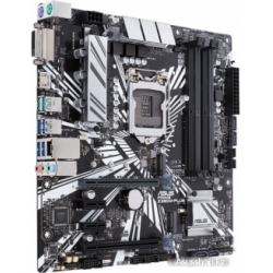 Материнская плата ASUS Prime Z390M-Plus